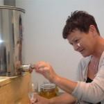 Petra Siebenhandl, Honigwerkstatt