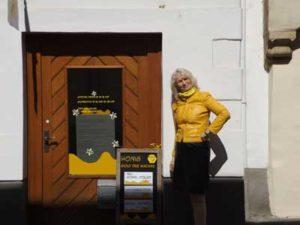 Honigwerkstatt in Krems