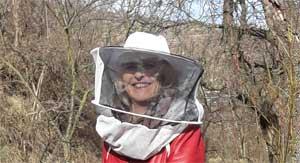 Dietlinde Kisling Honigwerkstatt